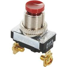 Gardner Bender Push-Button Switch