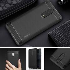 Premium Luxury Slim Shock Proof Protective Case Cover for Nokia 1 3 5 6 7 8 etc