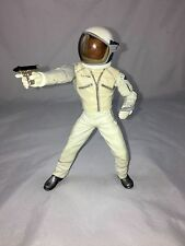 Planet of the Apes - Major Leo Davidson - Action Figure - 2001 - Tim Burton
