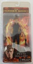 NIB THE HUNGER GAMES ACTION FIGURE-PEETA MELLARK
