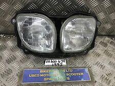 yamaha fzr 600 4 jh FZR6004JH headlight  1995