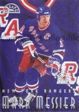 1996-97 Leaf Sweaters Away #8 Mark Messier
