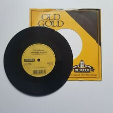New listing The Monkees, Daydream Believer / Last Train to Clarkesville, Old Gold Records,
