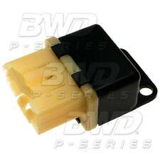 Mass Air Flow Sensor Relay-A/C Clutch Relay BWD R3009P