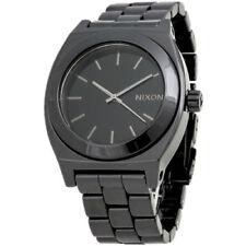 Relojes de pulsera Nixon Nixon Time Teller de acero inoxidable