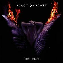 Cross Purposes von Black Sabbath   CD   Zustand gut