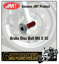 Brake Disc Bolt M8 X 30 (Sold Individually) 8281319