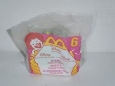 MDVF6 McDonald's Disney Flubber Toy 1998