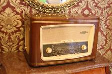 Wintage Röhrenradio Schaub Lorenz Banjo 58