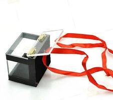Zaubertrick Perspektive vorhergesagt box Magic Toy