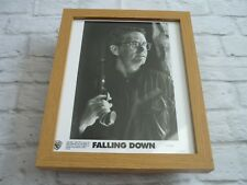 Framed Lobby card Front house Press Promo Photo Falling down 1993 warner bros