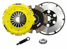 Clutch Kit-V, OHV, Natural Advanced Clutch Technology CA1-HDG6
