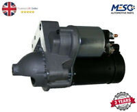 BRAND NEW STARTER MOTOR FITS FOR CITROËN DS3 1.6 HDi BlueHDi 90 100 2009-2015