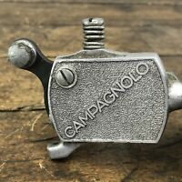 Vintage Campagnolo Matchbox Front Derailleur Clamp On Bottom Pull