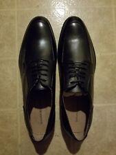 Banana Republic Conrad Dress Shoes - Black Size 11.5