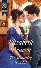 """AS NEW"" Beacon, Elizabeth, The Winterley Scandal (A Year of Scandal, Book 5), B"