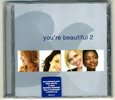 You're Beautiful 2 Paul Potts Melanie Doane Kalan Porter John Mayer Brian Melo