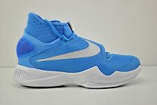 Mens Nike Zoom Hyperrev 2016 TB Basketball Shoes Size 11.5 Blue White 835439 403
