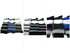 3 Pares de calcetines socks sin puño fantasía finos Isabel Mora 80% Algodón-