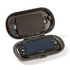Heavy Duty Vault Hard Case PlayStation PS Vita + Vita Slim Storage Space Card