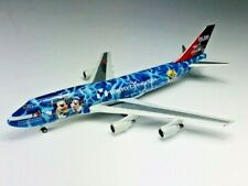 Phoenix 1/400 JAL Japan Boeing 747-400 Domestic JA8905  Disney Sea  PH04010