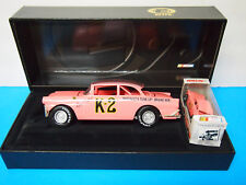 ACTION - ELITE - 1/24 SCALE - DALE EARNHARDT - K-2 - 1956 FORD ELITE - GOLD COIN