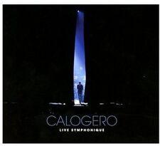 Calogero - Live Symphonique [New CD]