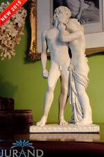 Skulptur Griechische Design Figur Mann Frau Skulturen Dekoration 35 cm - 1619