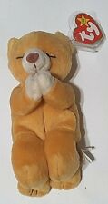 """Retired TY beanie baby hope the bear new with tag rare 7"""" inches"""