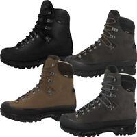 Hanwag Alaska GTX Men Gore-Tex Herren Outdoor Schuhe Hiking Trekking Boots 2303