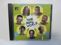 MTV'S ~THE REAL WORLD ~ NEW ORLEANS ~ 2000 ~ LIKE NEW CD
