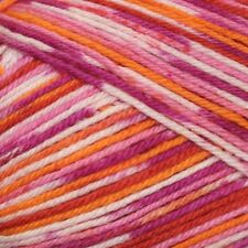 Patons Patonyle Magic 4 Ply #5559 Solar Blaze Sock Yarn 100g