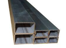 Tube Rectangulaire Brossé inox 304  30x20mm Epaisseur 2mm Longueur 1 mètre