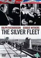 The Silver Fleet (Digitally Enhanced 2015 Edition) [DVD][Region 2]