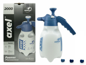 MAROLEX Axel 2000 Detailing Pressure Pump Foamer 2L