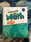 McGraw-Hill MyMath Gr 2, Vol 1 *TEACHER EDITION*