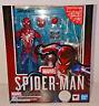 Bandai S.H.Figuarts Spider Man Advanced Suit Action Figure Marvel