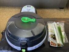 T-fal ActiFry Electric Hot Air Fryer - used  Complete With Manual Spoon