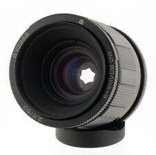 MC Volna9 MACRO 1:2 USSR lens 50mm f/2.8 M42 Pentax Canon Sony dSLR 5D 6D 7D NEX