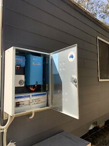 Victron Offgrid  Small Pre Built System 12/24/48v