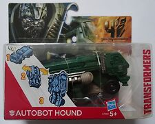 HASBRO® A7069 Transformers Age of Extinction One Step Changers Autobot Hound