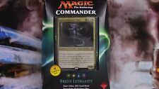 Magic the Gathering Commander Breed Lethality NEW Unopened 2016 Collectors