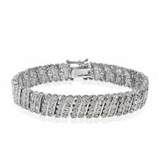 Natural Diamond Fine Bracelets