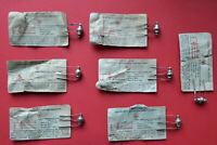 P2B / П2Б RARE Vintage Germanium PNP Transistor ARTIFICIAL SATELLITE USSR 1956