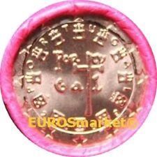 Pièces euro pour 5 cent année 2009