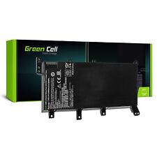 Green Cell Batería C21N1347 Asus F555L K555 R556 R556L R556LD X555 5000mAh