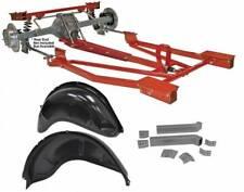 65-70 Mustang TCI 3 Link Rear Torque Arm Kit, Mini Tub Version