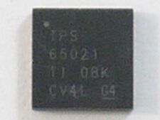 10x NEW Power IC TPS65021RHAR QFN 40pin Chipset TPS 65021 RHAR