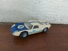 VOITURE CIRCUIT JOUEF FORD GT