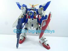 "Gundam Mobile Suit Wing Transforming 12"" Gundam Wing Action Figure incomplete"